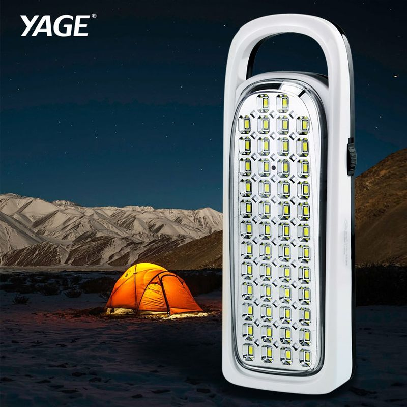 YAGE 3535 portable light led spotlights camping lantern searchlight portable spotlight <font><b>handheld</b></font> spotlight energy light
