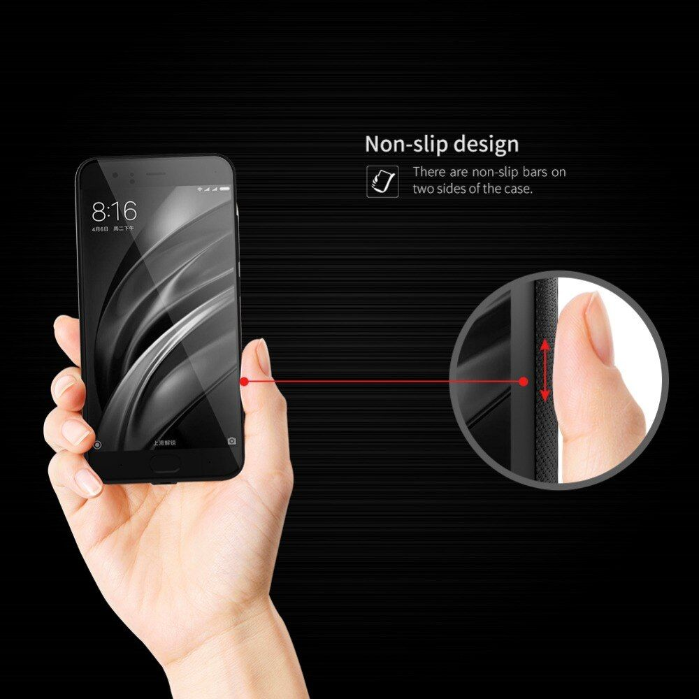 Nillkin Magic Case for xiaomi mi6 5.15