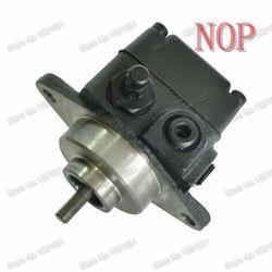 Brûleur à mazout Pompe NOP GFS-EAO pompe à huile Janpan Faite Diesel, l'alcool méthylique, bio-pompe à huile
