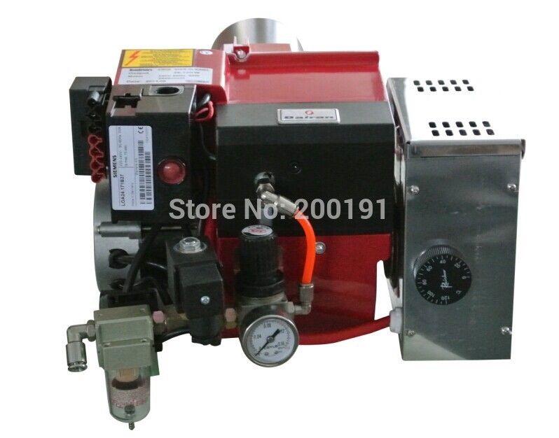 Waste oil burner bairan stw120