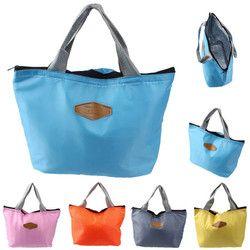 Xiniu сумка для ланча модная детская Женская и мужская теплоизоляция водонепроницаемый портативный пикник изолированный ящик для хранения е...