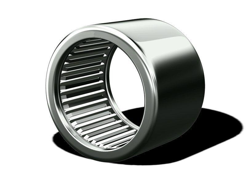 HK0911 or HK09x13x11 Drawn Cup Needle Roller Bearings,9x13x11mm (10 PCS)