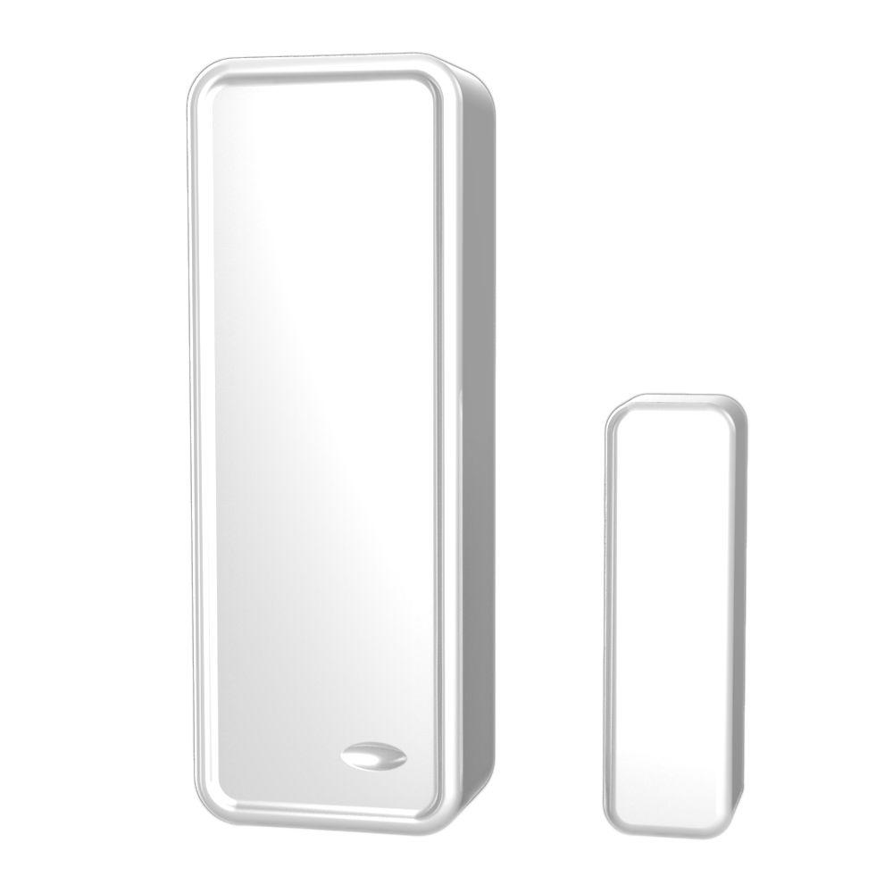 GS-WDS07 capteur de porte sans fil porte/fenêtre capteur contact de porte pour APP contrôle WIFI GSM alarme G90B