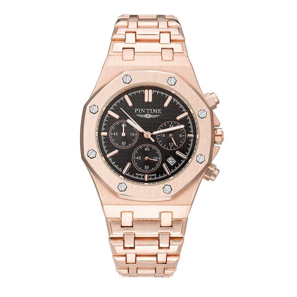 AP 1 High Quality Fashion Men Sport Wristwatch Quartz Movement All Pointers Work Watch Wholesale Relogio Masculino Gift Watch