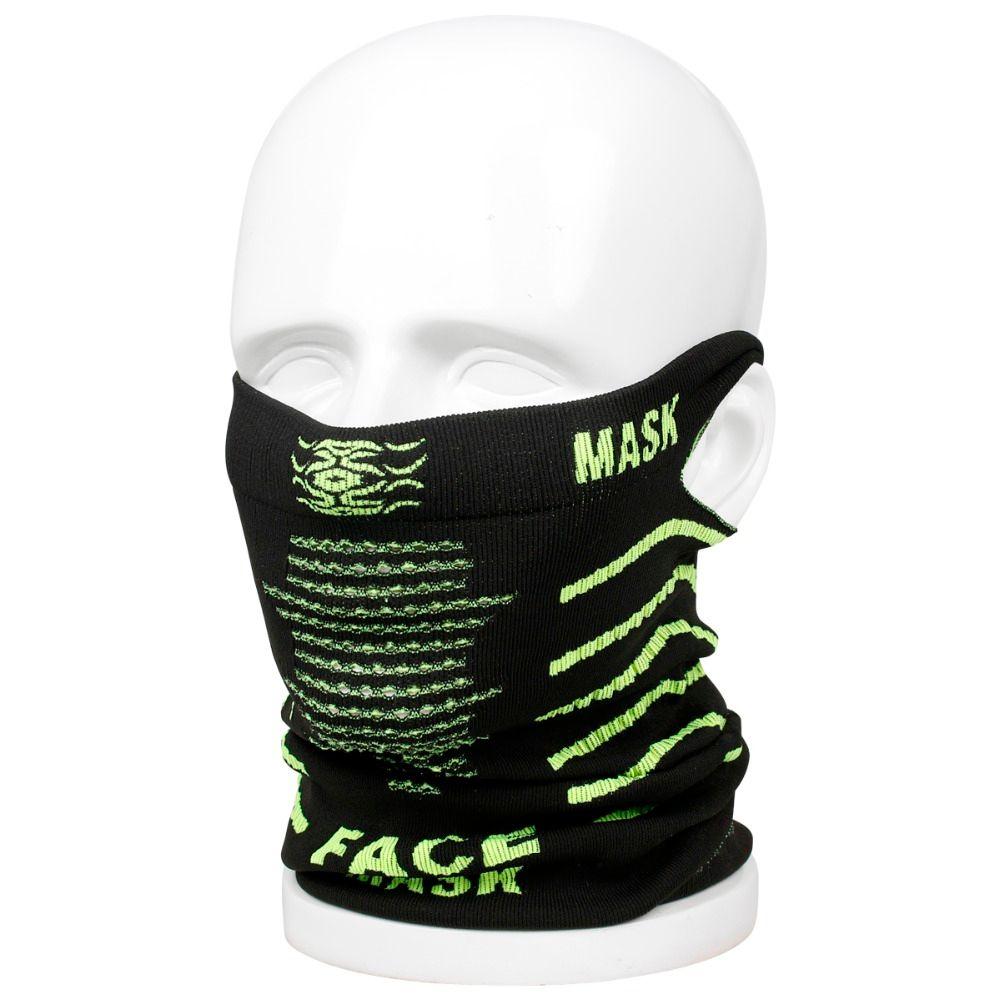Skiing Face Mask Men Women Winter Warm Windproof Ski Mask Cycling Camping MTB Snowboard Face Mask