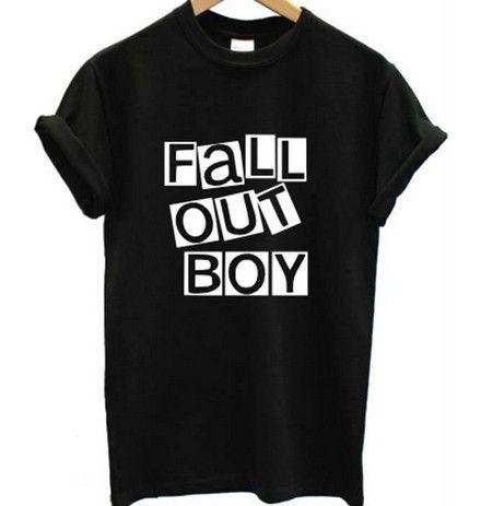 SexeMara automne Out garçon T-shirt hommes musique Rock Band Tour Pop American Tour coton Tee s vêtements pour hommes graphique t-shirts hommes imprimé
