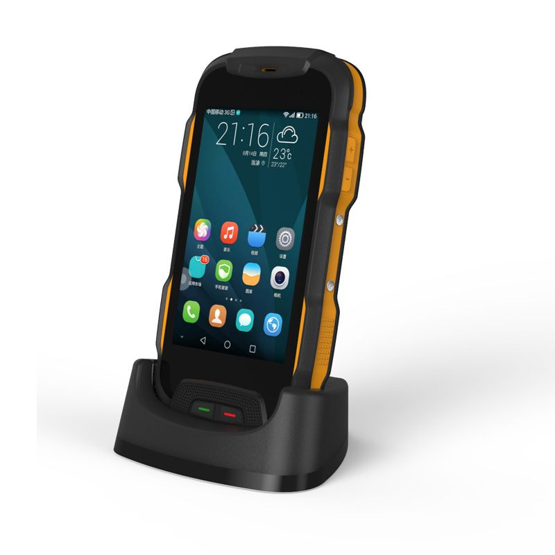 Oinom t9h v9-t v1 smartphone android teléfono a prueba de agua 4 pulgadas 5200 mah 4g lte FDD móvil IP68 resistente a prueba de golpes dual sim IP67 T9