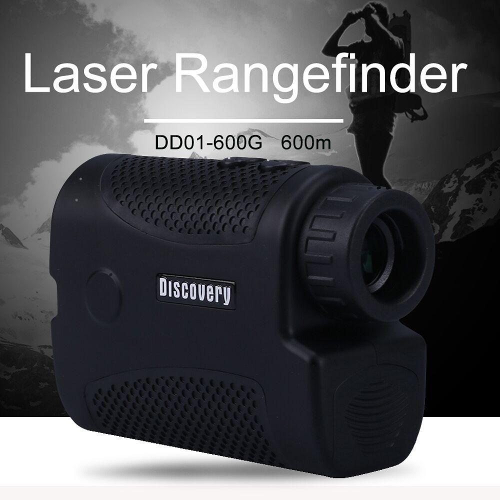 ELECALL laser-entfernungsmesser laser teleskop abstand meter Digitale 6X600 m jagd golf laser-entfernungsmesser maßband jagd