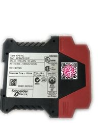 Safety relay XPSAC5121P