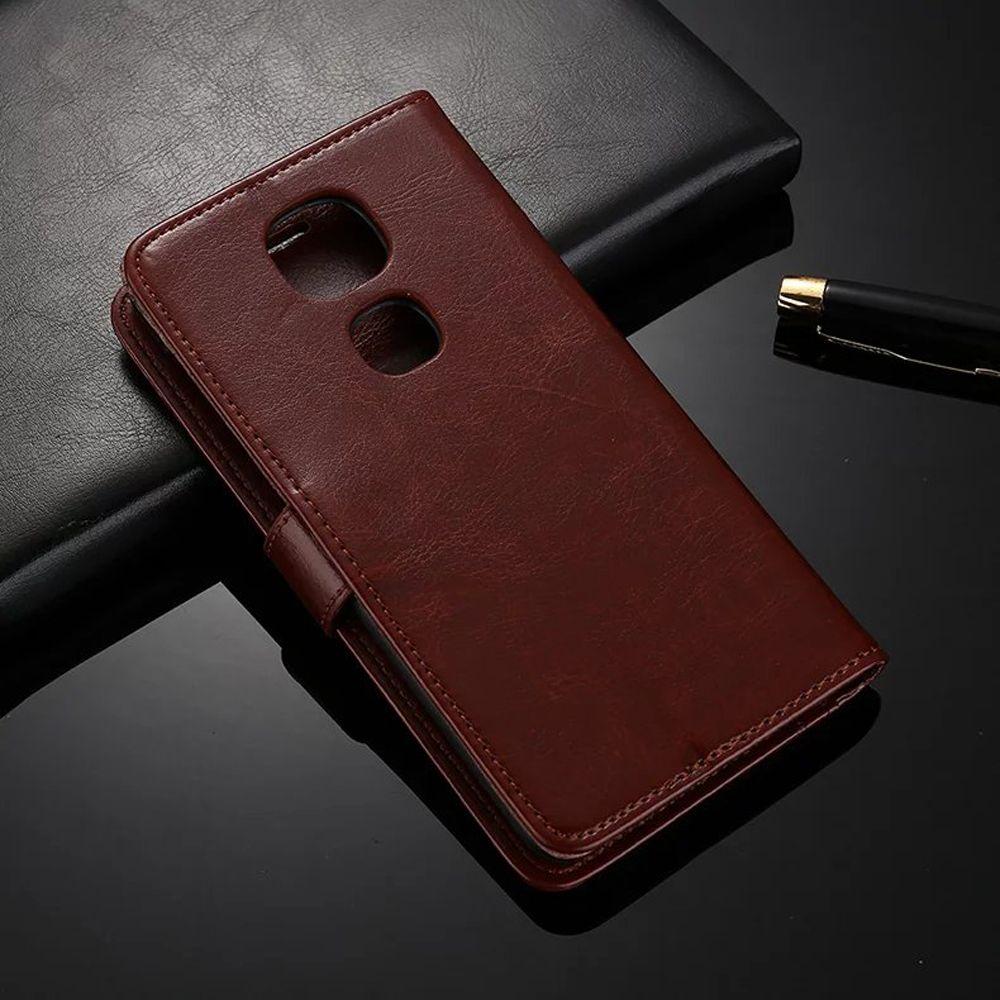 Cases For Leeco Le Pro 3 Ai Edition HQ Premium PU Leather Wallet Case For Letv Leeco Le Pro 3 Ai Edition X650 X651 Le Pro3 5.5