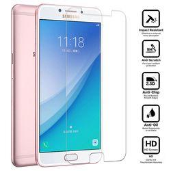 9 H En Verre Trempé Pour Samsung Galaxy S6 S7 S5 S4 J3 J5 J7 2015 2016 Écran Protecteur Flim Pour Samsung S7 S6 Trempé Verre Film