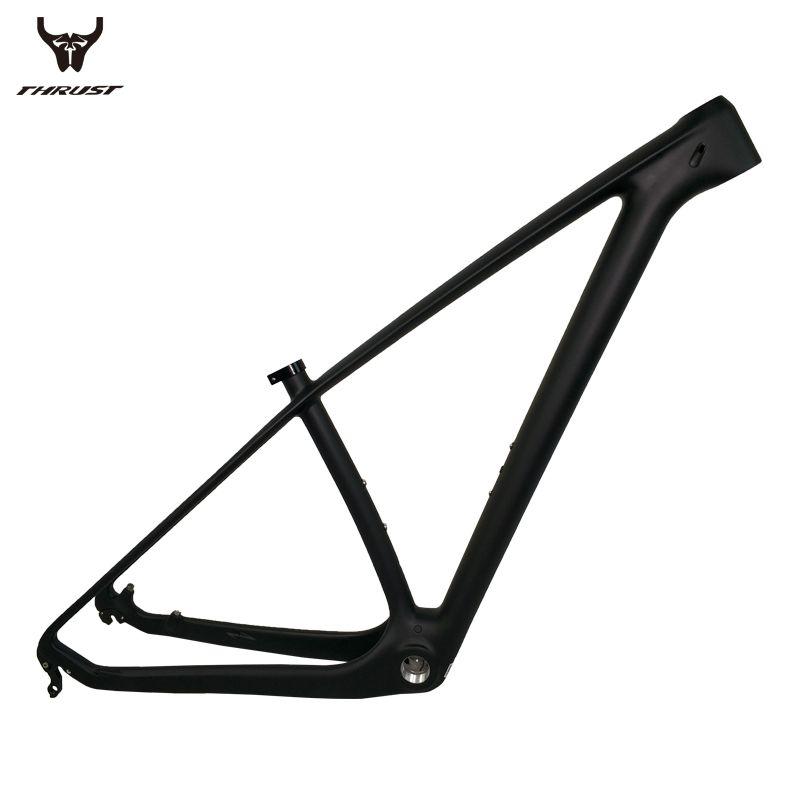 SCHUB Fahrrad Rahmen 29er Mountainbike Rahmen mtb 15 17 19 Carbon Rahmen 29er 27.5er BSA BB30 System 2 jahr garantie