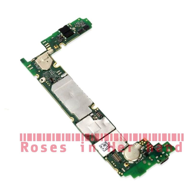 Full Working Original Unlocked For HUAWEI P8 Lite P8Lite Motherboard Logic Mother Circuit Board Lovain Plate