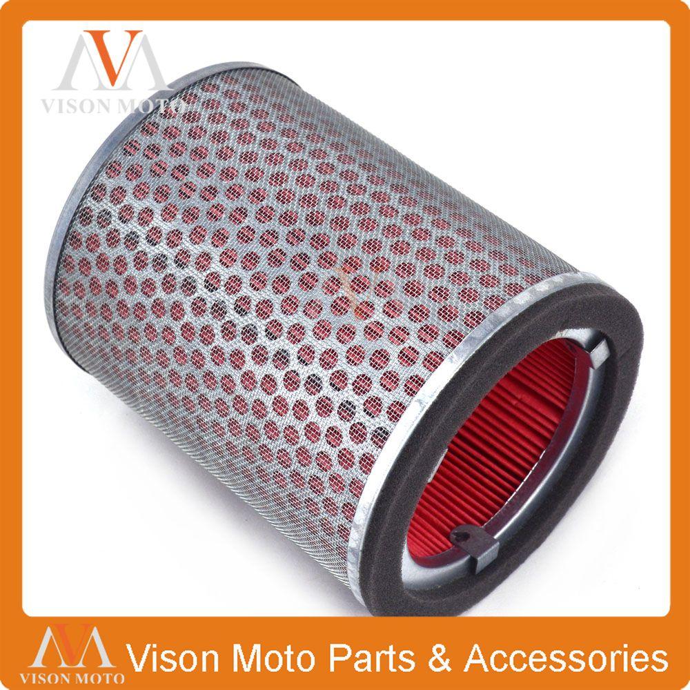 Motorcycle Air Intake Filter Cleaner For HONDA  CBR1000RR  CBR 1000 CBR1000 RR FIREBLADE 2004 2005 2006 2007 04 05 06 07