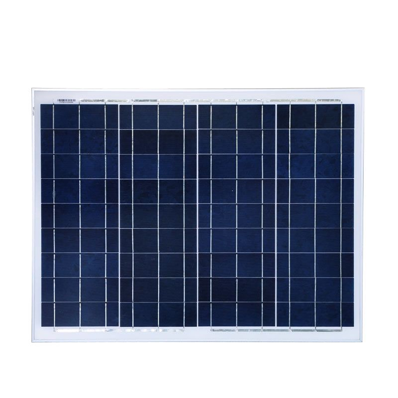 Painel Solar 12 v 50 watt Polykristalline Off Grid Solar Modul Netzunabhängige RV Boot Angeln Wohnwagen Wohnmobil Solar Batterie ladegerät