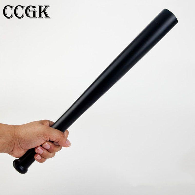 Ccgk на открытом воздухе аварийного Вел длинный фонарик Перезаряжаемые самообороны блики фонарик Расширенный Бейсбол bat анти-бунт оборудова...