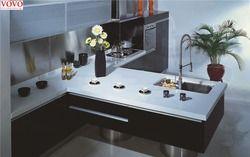 Остров Дизайн кухонный шкаф