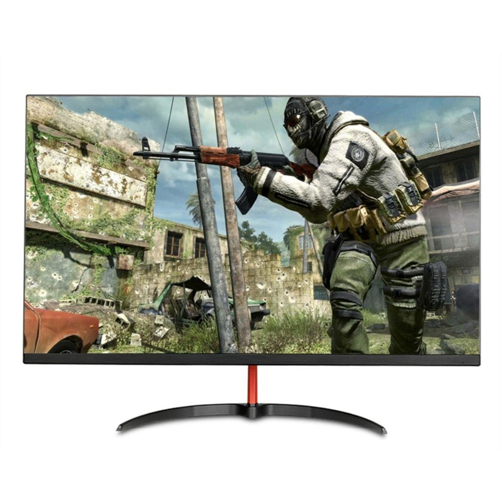 Wearson WS270-2K 27 inch 144Hz 2560*1440 LCD Gaming Monitor 1ms Freesync HDMI DP DVI Audio Designed for Online Game Competition