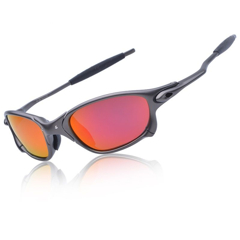 MTB Outdoor Sport Alloy Frame Polarized Cycling Glasses UV400 Riding Eyewear Bicycle Sunglasses Bike Goggles Oculos gafas D4-3