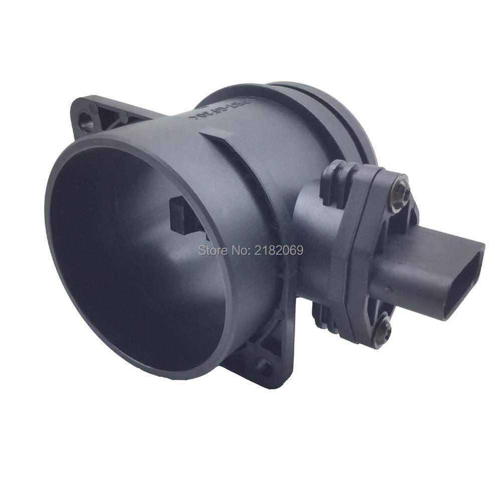 Mass Air Flow Maf Sensor Meter For BMW 1/3 Series E85 E83 E81 E82 E88 E84 E87 E90 E91 E92 E93 Z4 X3 X1 116i 118i 120i 318i 320i