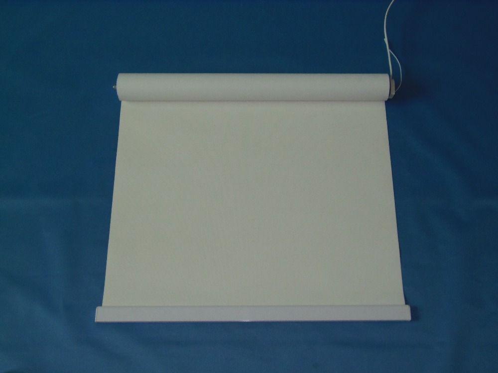 motorized roller blinds, sunscreen fabric, height 190cm or less, motor DM25TE