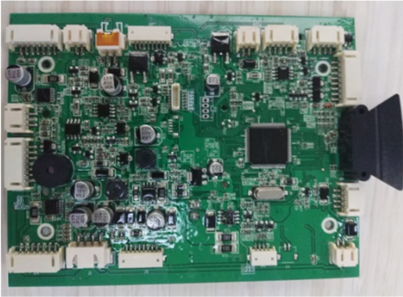 Original staubsauger Motherboard für ILIFE v7s Roboter-staubsauger Teile ilife v7 v7s ilife v7s pro hauptplatine Motherboad