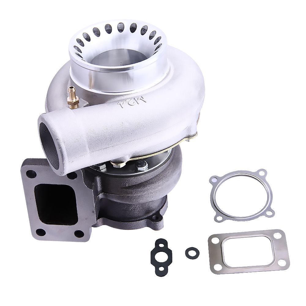 T3 GT3582 GT35 A/R 0 .63 0.7 Anti Surge Turbo Turbocharger Turbolader