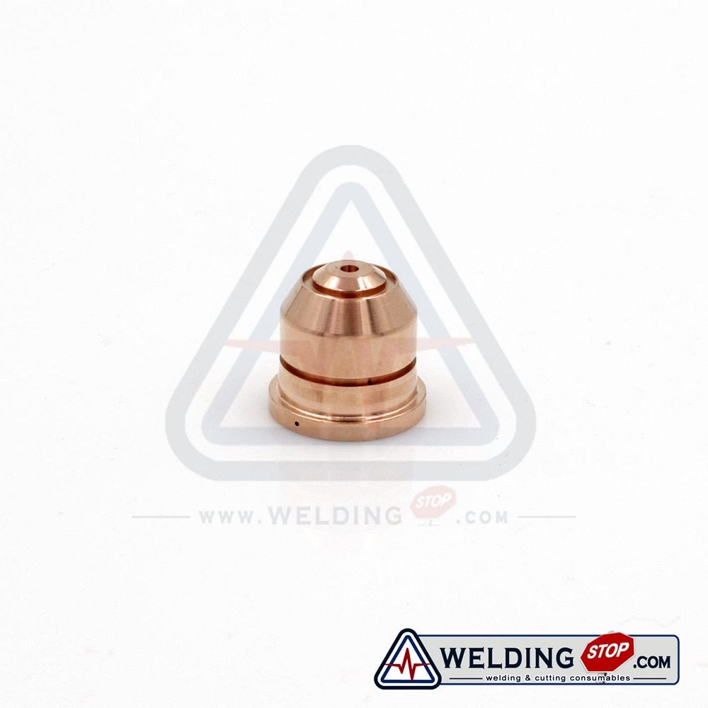Ref: 220975 WS Plasma Cutting Torch Consumables Nozzle for 125A  PKG/10