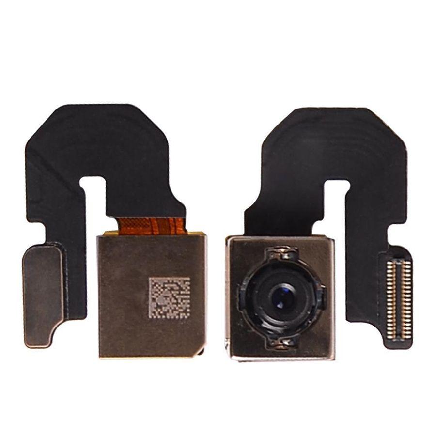 Neues Zurück Rück Haupt Kamera-modul Flex Flachbandkabel für iPhone 6 4,7 Ersatz Ersatzteile