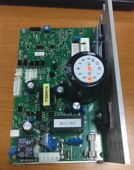 Interne power board, Relais montage für Laufband, Laufband Interne power board Relais montage forA-285 A286 A165 A155 A80 A75