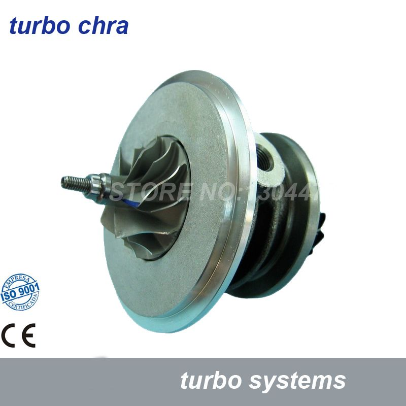 1002829 1010435 1106003 R95VW6K682AA 95VW6K682AA GT1544S Turbocharger Turbo CHRA Core Cartridge for FORD AUDI VW AUDI BMW