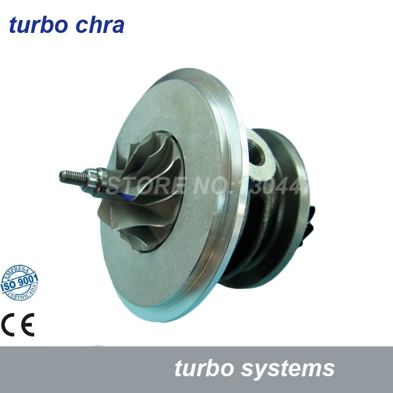 1002829 1010435 1106003 R95VW6K682AA 95VW6K682AA GT1544S Turbocharger Turbo CHRA Core Cartridge for FORD AUDI VW AUDI BMW