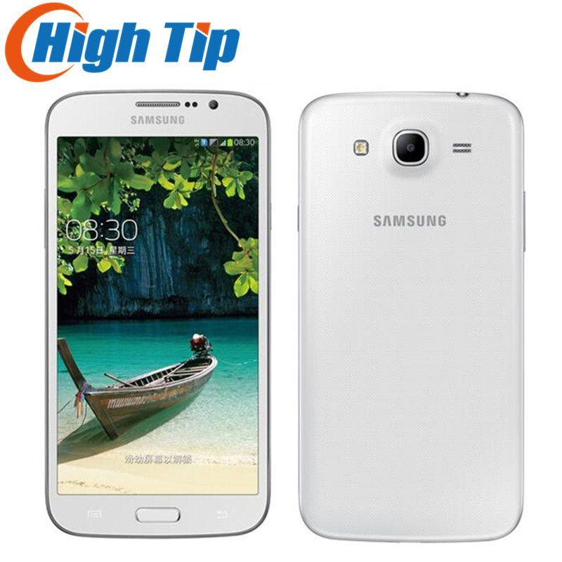 Débloqué Original Samsung Galaxy Mega 5.8 I9152 Téléphone portable 5.8