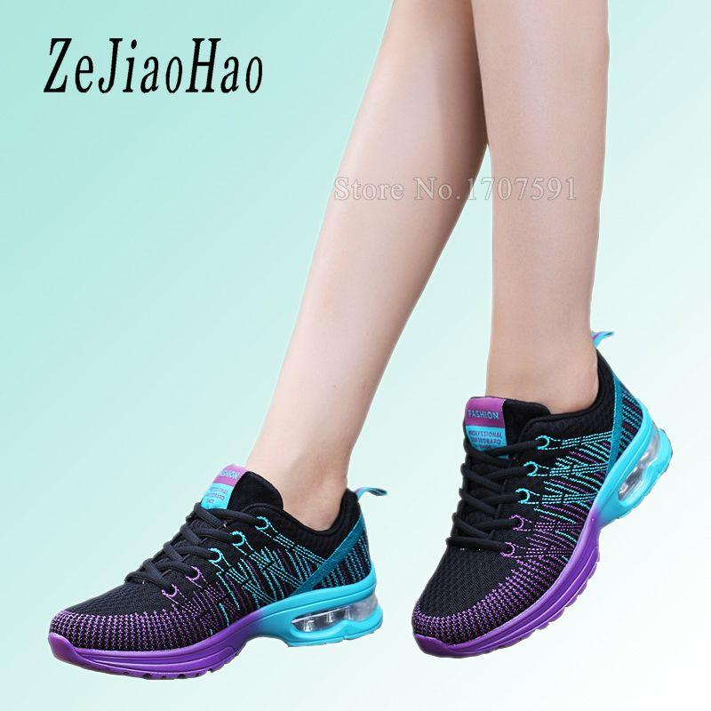 2016 модная спортивная обувь Брендовая повседневная обувь на платформе женская обувь дышащие женские кроссовки женские сапоги qj861