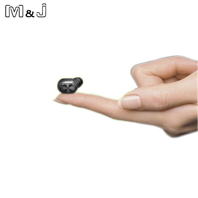 Q1 Q26 K8 mono petit stéréo écouteurs invisible écouteur micro mini casque sans fil bluetooth écouteurs casque pour téléphone