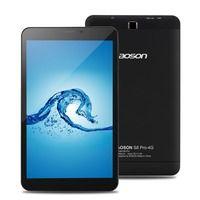 Aoson S8 PRO 8 pulgadas tableta Android 6,0 4G llamadas de teléfono tabletas 16 GB + 1 GB Quad Core MTK8735B Quad Core 1,3 GHz SIM GPS WIFI Tablet Pc