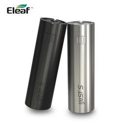 Eleaf iJust S Battery Kit build in battery 3000mAh Eleaf iJust S elektronik sigara vape Eleaf ijust s Electronic Cigarette vape