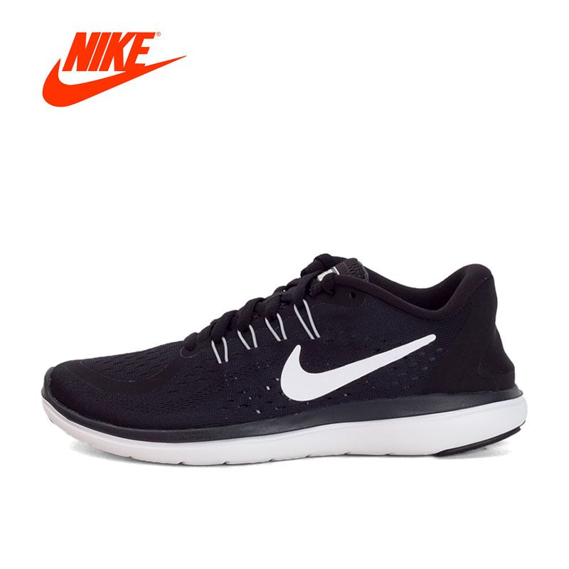 NIKE FREE RN SENSE GS Women's Running Shoes Jogging Breathable Women Sneakers Sports Outdoor Low Top Original Designer 898476