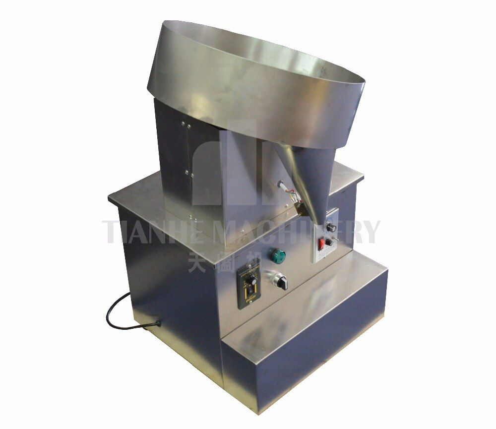 SPN Single plate Capsule/Tablet Counting Equipment tablet capsule counter and filler capsule (tablet) counting machine