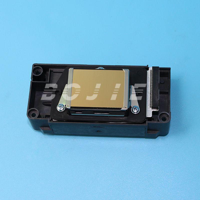 Dx5 ECO solvent basierend entsperrt F1860010 druckkopf für Mutoh RJ900C drucker