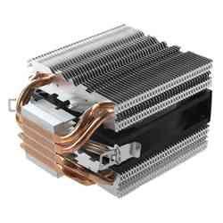 4 Heatpipe CPU Cooler Heat Sink untuk Intel LGA 1150 1151 1155 775 1156 AMD Baru