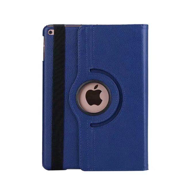 360 étui pour iPad rotatif 9.7 2017 nouveau modèle étui en cuir PU pour Apple iPad 2017 tablette 9.7 pouces couverture intelligente Funda