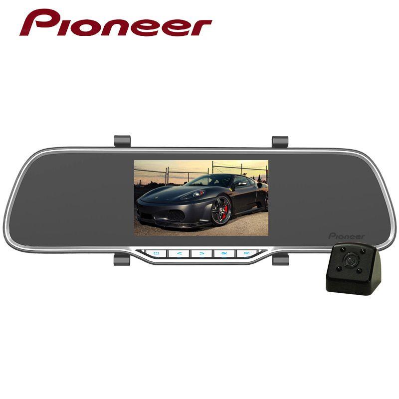 Pioneer 4.3