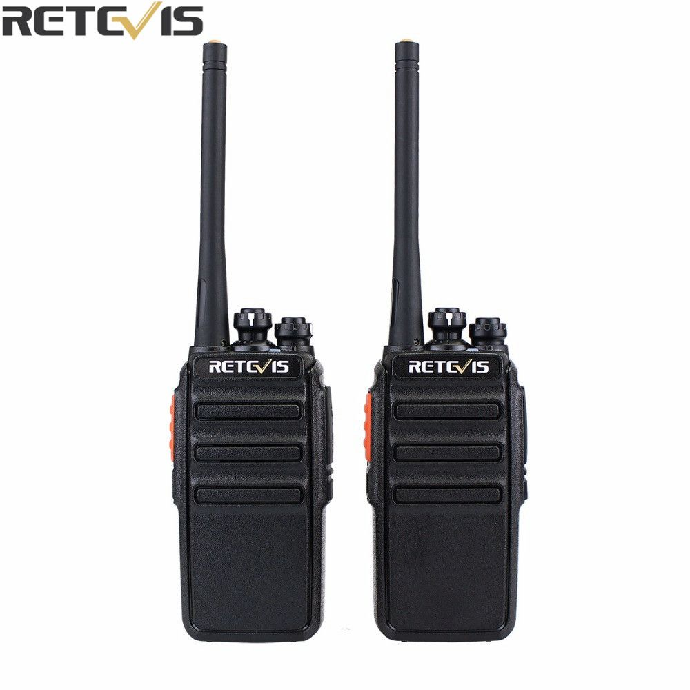 PMR446 License-Free Retevis RT24 Walkie Talkie 0.5W 16CH VOX Scan Squelch Level Compression Amateur Two Way Radio A9123