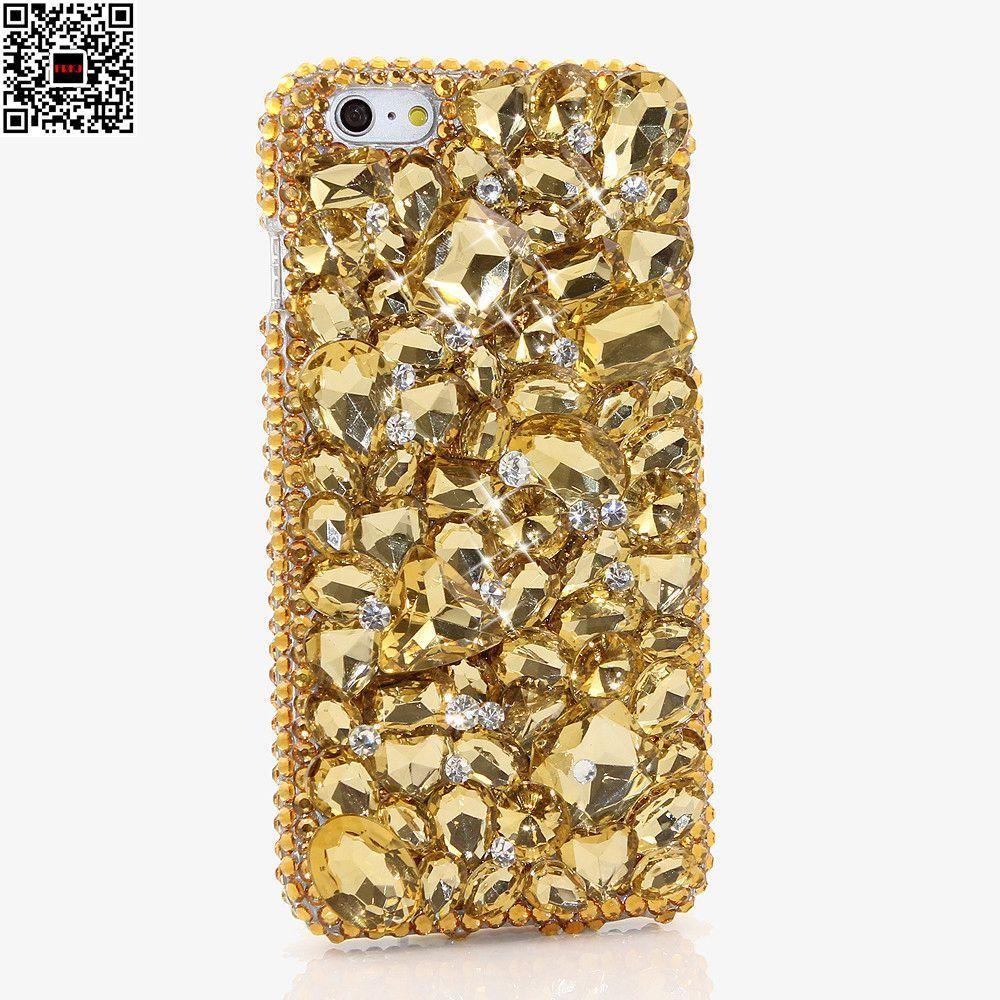 For LG G6 Diamond Case Bling Lady Customize Handmade Rhinestone Phone Cover For LG G5 G4 G3 K10 K8 V20 V10 Luxury Crystal Case