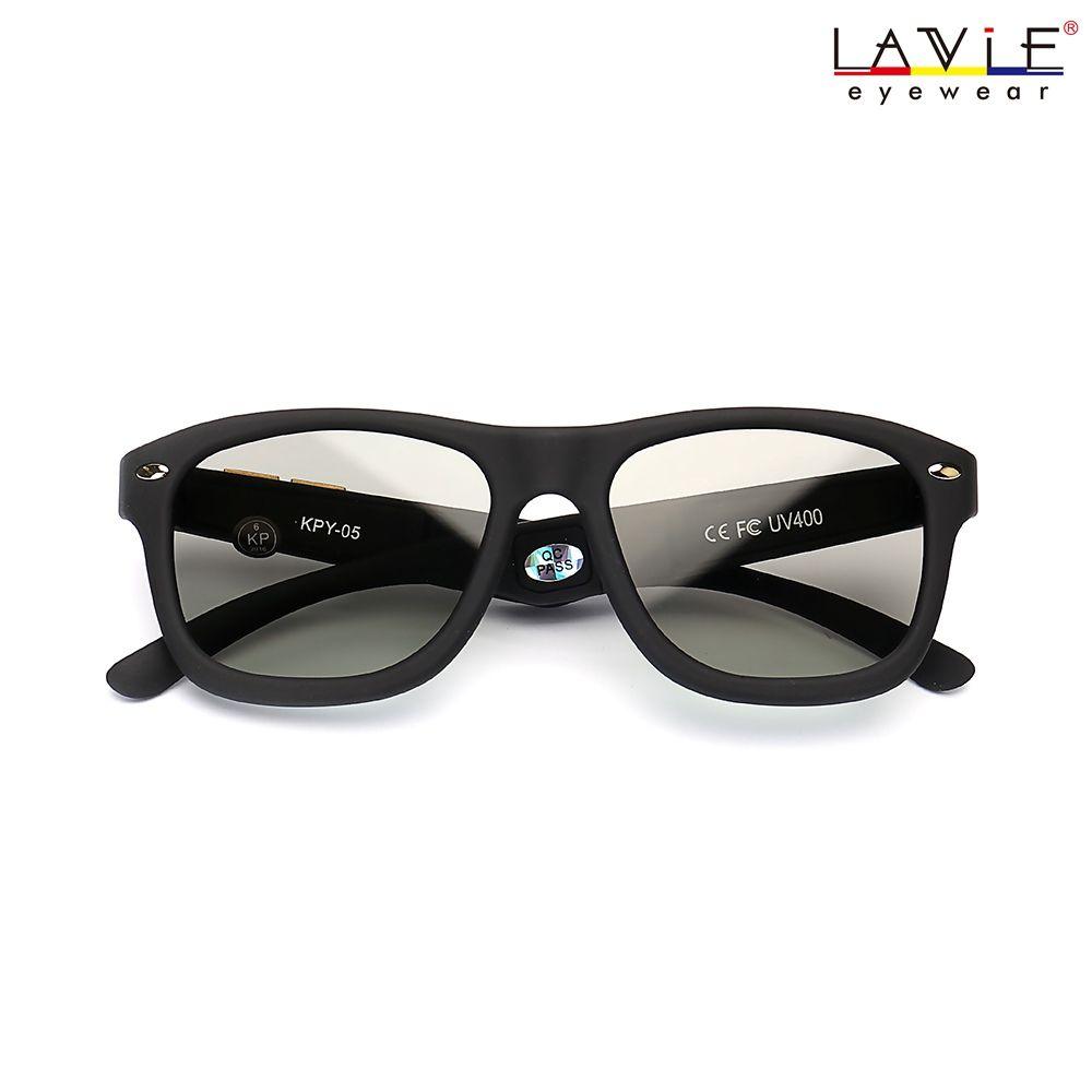 Smart Original Design Magic Sunglasses LCD Polarized Lenses Adjustable Transmittance Darkness with Liquid Crystal Lenses LCD-05