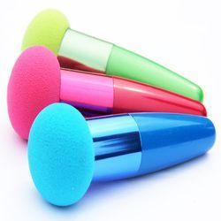 Promotion Foundation Sponge Blender Beauty Sponges For Cosmetics Sponges Maquiagem Face Messager