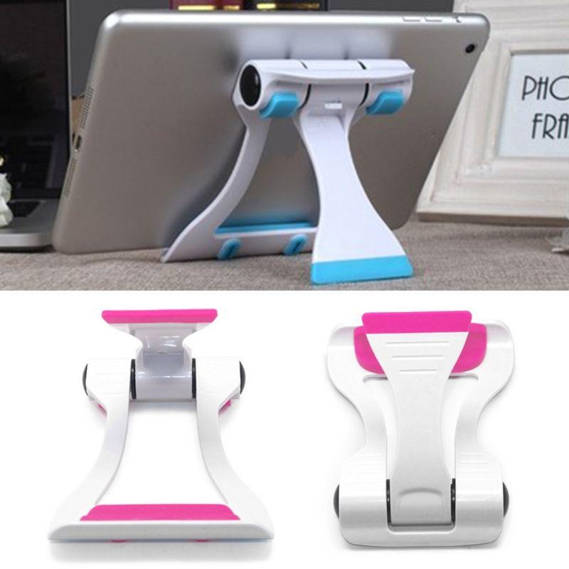 Universal Mehrere Winkel Einzustellen Handyhalter Schreibtisch Für iPhone iPad Für Samsung Xiaomi Schreibtisch Halter Stehen Für Handy #