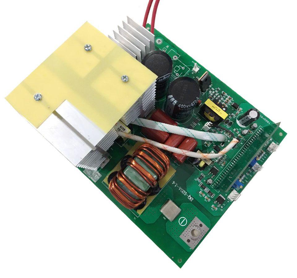 ZX7-250 ZX7-200 inverter dc arc welding upper for Electric welding machine general circuit board