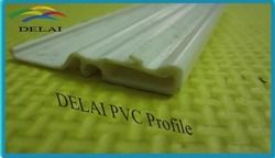 Big PVC Profile for PVC Stretch Ceiling Film